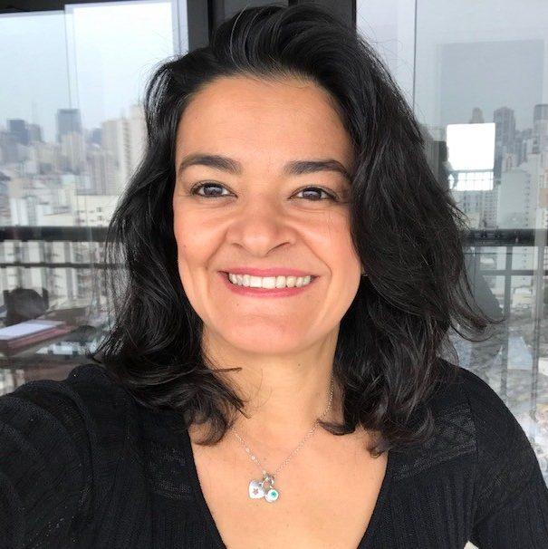 Cynara Bastos, supervisora do Ibmec Carreiras SP. Ela irá ministrar o módulo II do Programa de Gestão de Carreira