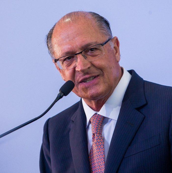 Atribuições e importância do governo do Estado na articulação de políticas públicas, com Geraldo Alckmin